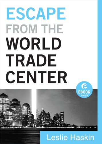 Escape from the World Trade Center