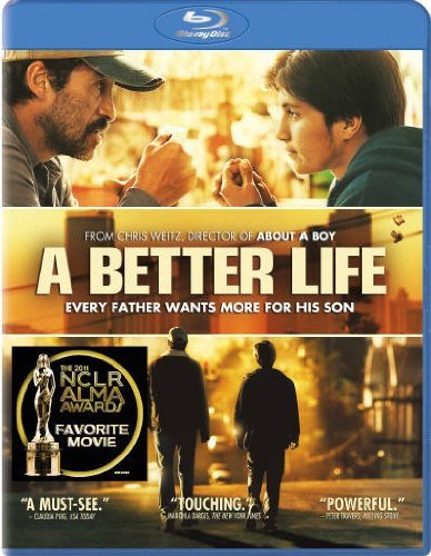 A Better Life [Blu-ray] DVD