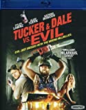Tucker & Dale Vs Evil [Blu-ray]