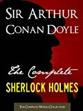The Complete Sherlock Holmes and the Complete Tales of Mystery