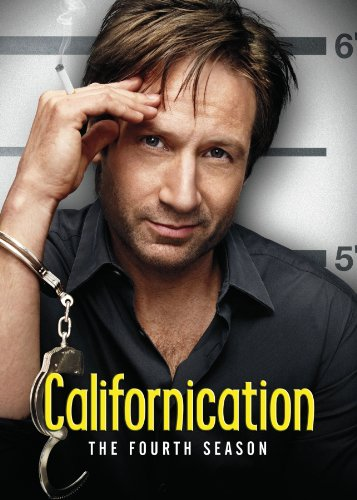 Californication: Fourth Season DVD