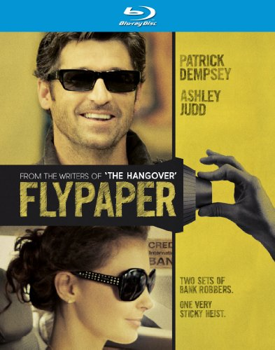Flypaper [Blu-ray] DVD