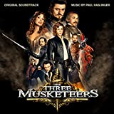 The Three Musketeers Soundtrack