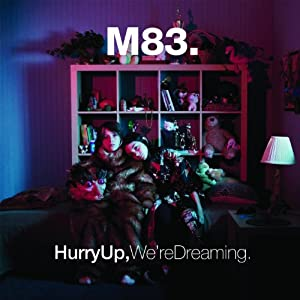 "TUESDAY TUNE (Twofer): ""Midnight City"" and ""Reunion"" by M83 (For ""Akira"" Fans)"