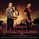 The Twilight Saga's Breaking Dawn Part I Soundtrack