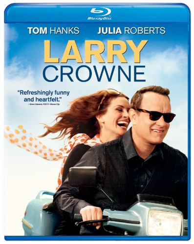 Larry Crowne [Blu-ray] DVD