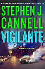 Vigilante by Stephen J. Cannell