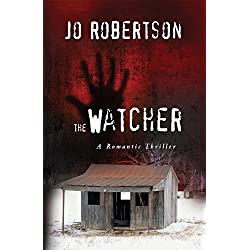 The Watcher (Bigler County Romantic Thriller)