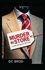 Murder in Store by D. C. Brod