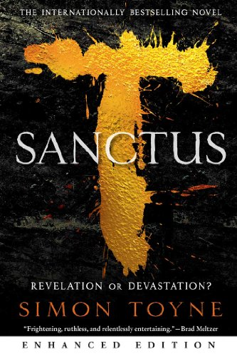 Sanctus (Enhanced Edition) (Sanctus Trilogy)