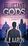 Free Kindle Book : Reluctant Gods