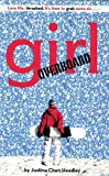 Book  Girl Overboard by Justina Chen Headley