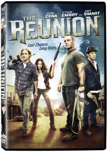 The Reunion DVD