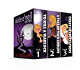 HP Mallory's Dulcie O'Neil Set (books 1, 2 &amp; 3) : $2.99