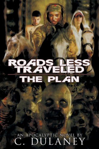 Roads Less Traveled: The Plan