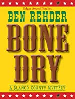 Bone Dry by Ben Rehder