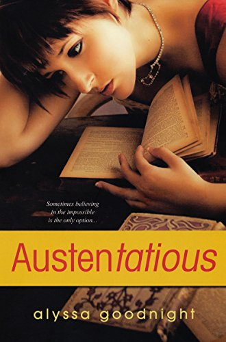 Book Austentatious