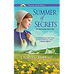 Summer of Secrets (Seasons of the Heart)