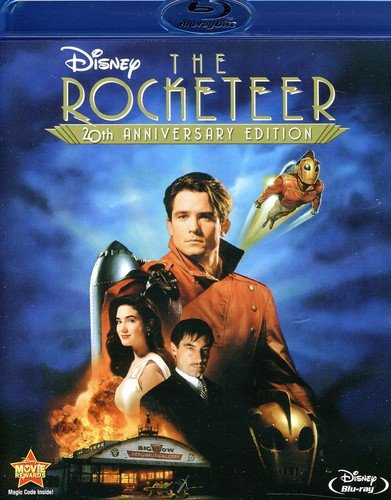 The Rocketeer: 20th Anniversary Edition cover