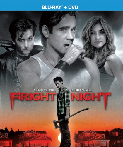 Fright Night  DVD