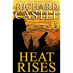 Two Richard Castle Mystery Novels