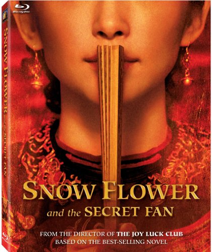 Snow Flower And The Secret Fan [Blu-ray] DVD