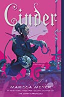 Book Cover: Cinder by Marissa Meyer