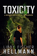 ToxiCity by Libby Fischer Hellmann