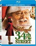 Miracle On 34th St ('94) [Blu-ray]