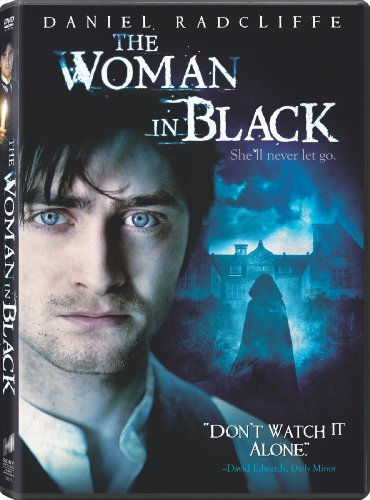 The Woman in Black DVD