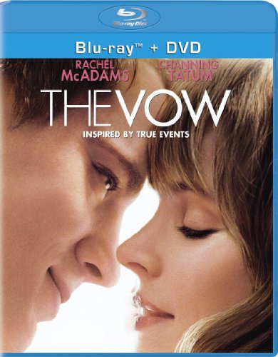 The Vow [Blu-ray] DVD