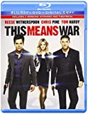 This Means War [Blu-ray]