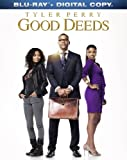 Tyler Perry's Good Deeds [Blu-ray]