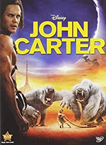 "[GUEST POST] L.B. Gale on ""John Carter"" and Ripoffs"