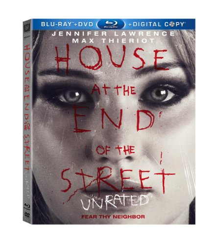House at the End of the Street [Blu-ray] DVD