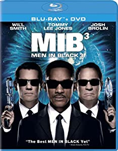 MOVIE REVIEW: Men in Black III