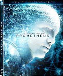 Catching Up on SciFi Movies (Part 25): Cabin in the Woods / The Thing (2011) / Prometheus
