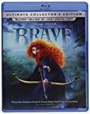 Brave (2012) (Movie)