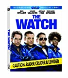 The Watch [Blu-ray]