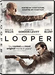 MOVIE REVIEW: Looper (2012)