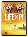 DVD of Life of Pie