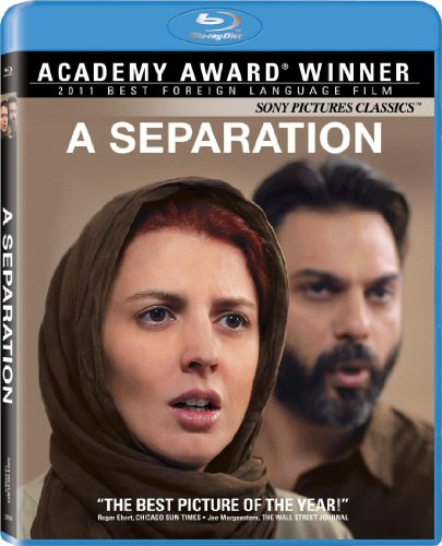 A Separation [Blu-ray] DVD