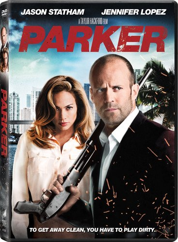 Parker DVD