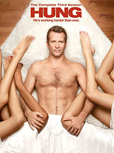 Hung: The Complete Third Season DVD