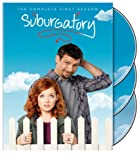 Suburgatory: Fire with Fire / Season: 1 / Episode: 15 (2012) (Television Episode)