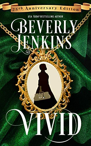Book Vivid Beverly Jenkins