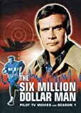 The Six Million Dollar Man (1974 - 1978) (Television Series)