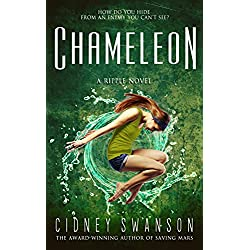 Chameleon (The Ripple Series)