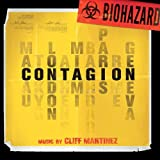 Contagion Soundtrack
