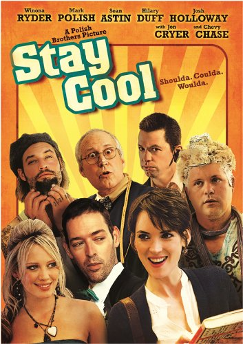 Stay Cool DVD